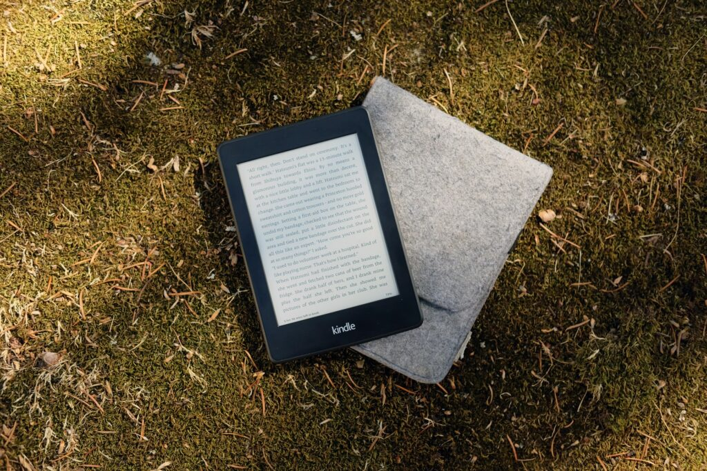 Amazon kindle apps for reading